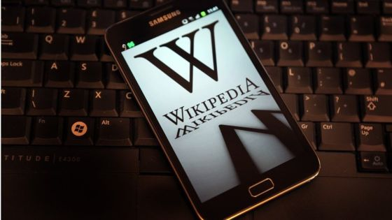 Boost Your Online Reputation Via Wikipedia